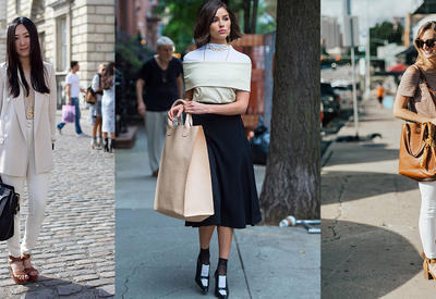 """5 доказательств того, что вместительная сумка отлично впишется в летний гардероб <span class=""""color_red"""">- ФОТО</span>"""