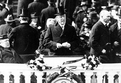 """""""Историческая призма"""": 1920 г. Как Вудро Вильсон и Армения проиграли Турции"""