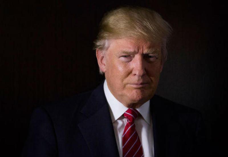 Трамп выступит с экстренным обращением к нации