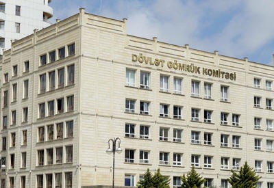Dövlət Gömrük Komitəsi yalan və qərəzli məlumatlara aydınlıq gətirdi