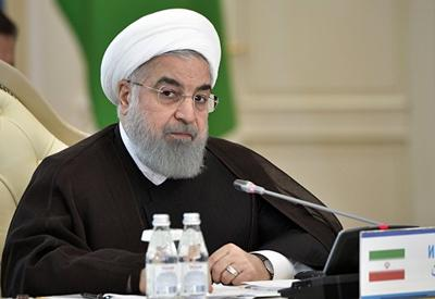 Роухани оценил российско-иранские отношения