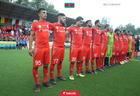 Игру сборной Азербайджана на Чемпионате Европы по мини-футболу покажут в прямом эфире