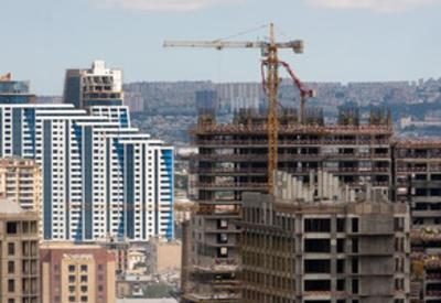 В Баку выявлены правонарушения в сфере строительства