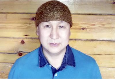 В России продают единственную в мире шапку из шерсти мамонта