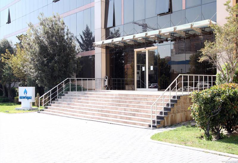 """""""Azəriqaz"""" abunəçilərinin sayını açıqladı"""