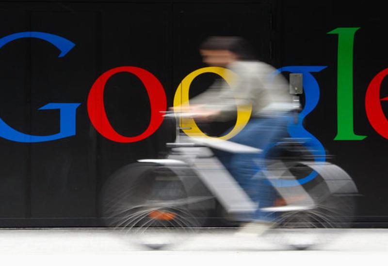 Google обвинили в тайном сборе данных о местоположении