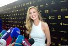 """Глюкоза выразила желание вновь вернуться в Баку <span class=""""color_red"""">- ФОТО - ВИДЕО</span>"""