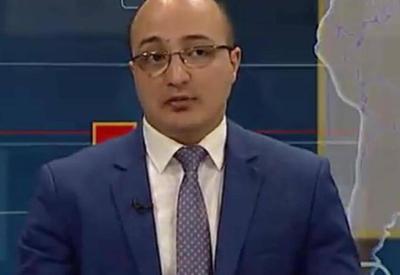 Ekspert: Xəzərin statusu haqqında konvensiyanın imzalanması Azərbaycanın iqtisadi gücünü artıracaq