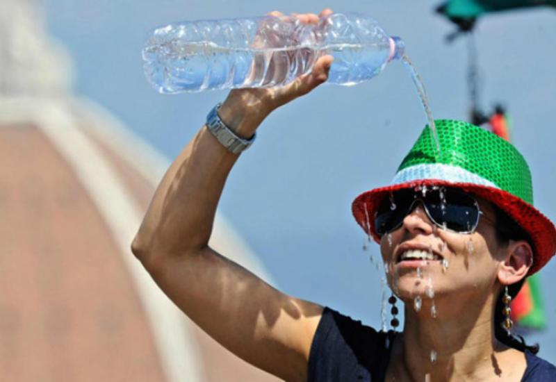 Ученые предупреждают: следующая пятилетка будет рекордно жаркой