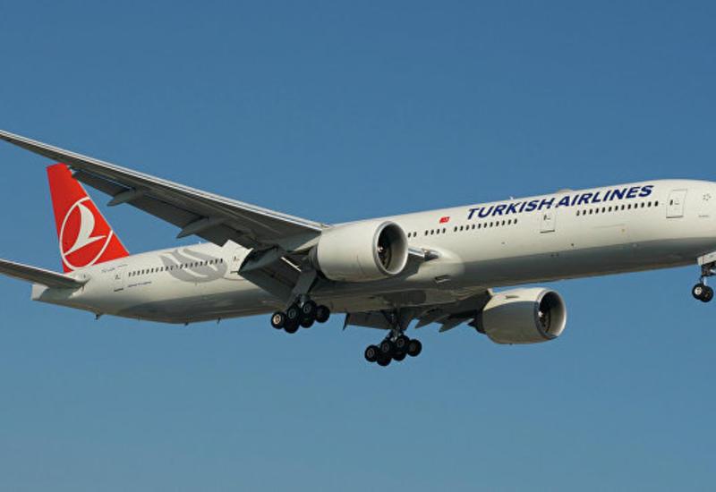 Turkish Airlines объявила о бойкоте рекламы американских компаний