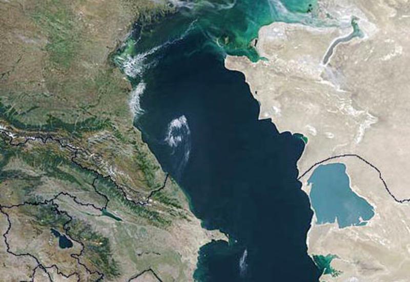 Казахстан ратифицирует конвенцию о статусе Каспия в ближайшее время