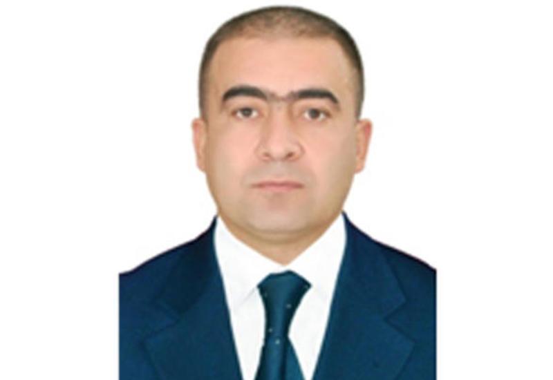 В академическом Технопарке Азербайджана сменился директор