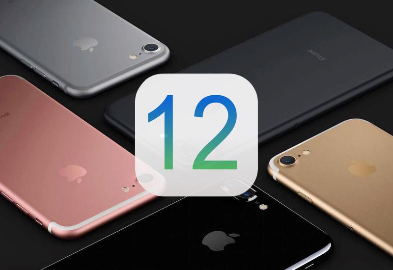 Apple отозвала iOS 12 beta 7 из-за проблем с производительностью