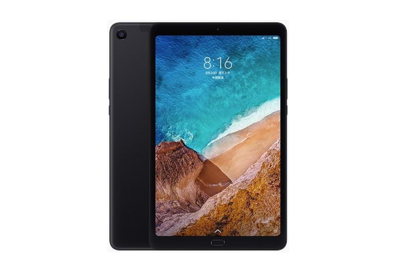 Xiaomi представила 10-дюймовый планшет с большой батареей