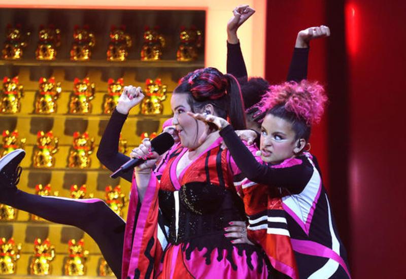 """Судьба «Евровидения» в Израиле решилась в последний день <span class=""""color_red"""">- ПОДРОБНОСТИ</span>"""