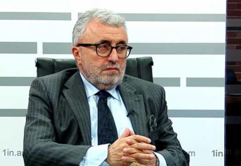 Армянский бизнесмен: Нынешний глава МИД такой же босяк, каким был Эдик Налбандян