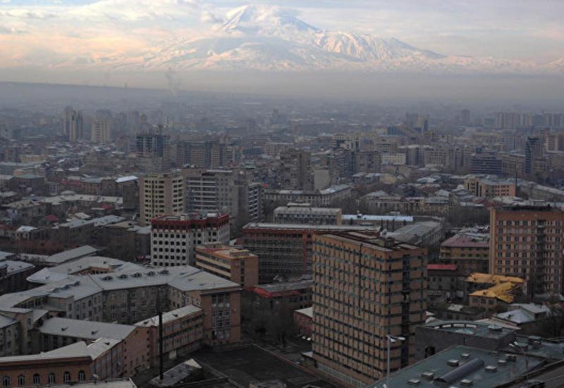 """В Армении провели обыск в офисе """"дочки"""" РЖД"""
