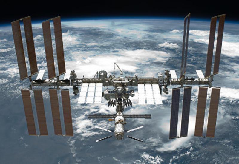Космонавты сломали на МКС камеру Go-Pro
