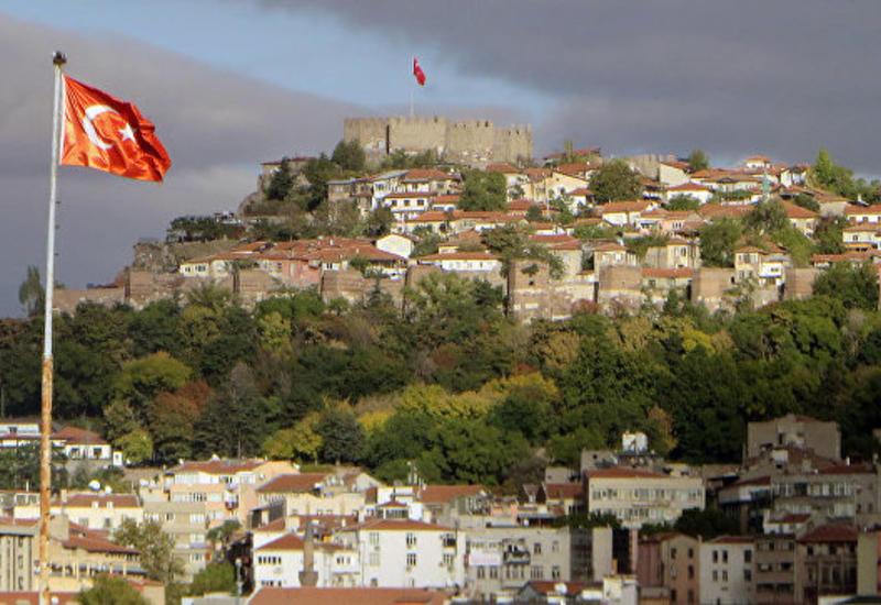 Россия отменит визы для владельцев турецких служебных паспортов