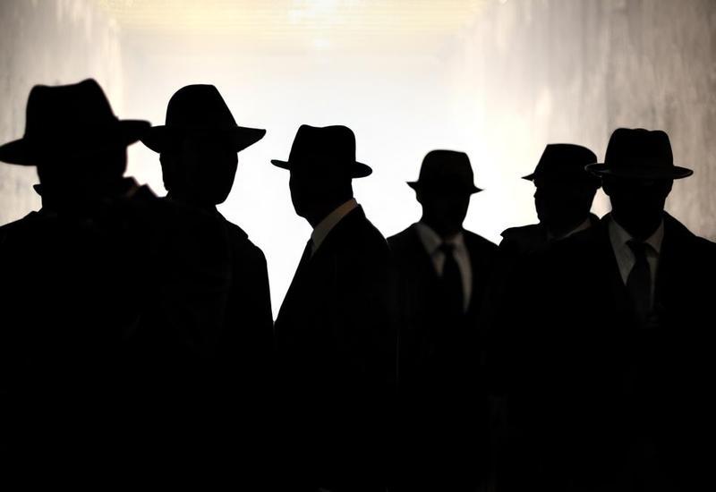 Сможете ли вы решить головоломку, с помощью которой набирают шпионов в Британии?