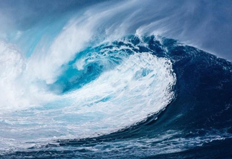 """Над Атлантическим океаном сформировался субтропический шторм """"Эрнесто"""""""
