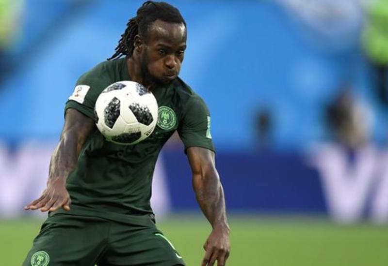 """Игрок """"Челси"""" неожиданно завершил карьеру в сборной Нигерии"""