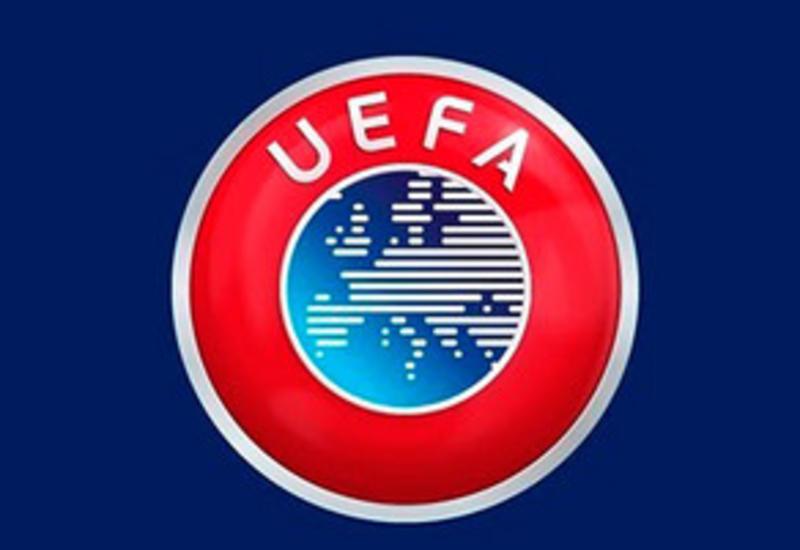 Азербайджан поднялся в рейтинге УЕФА