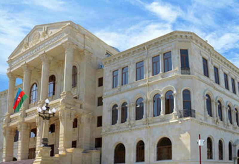 В Азербайджане арестованы лица, толкавшие предпринимателей к даче взятки