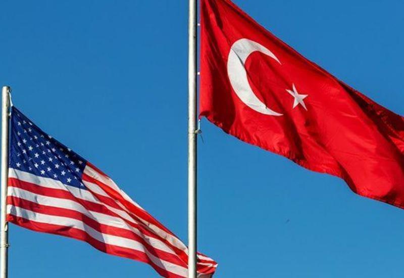 Турция обжалует в ВТО увеличение американских пошлин на сталь