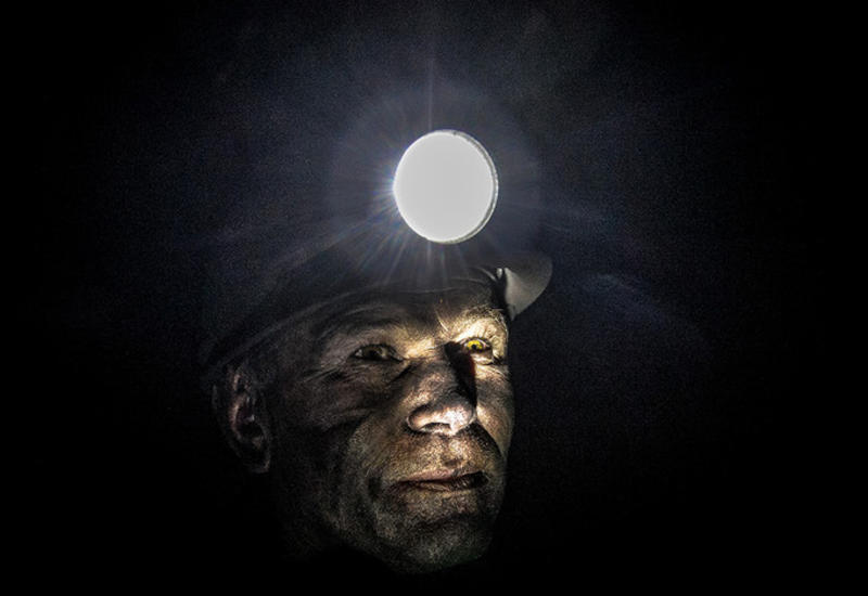 В России произошло обрушение на шахте
