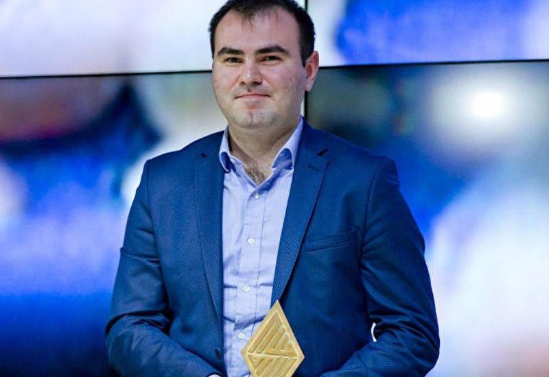 """Şəhriyar Məmmədyarov """"Grand Chess Tour""""da üçüncü yeri tutub"""