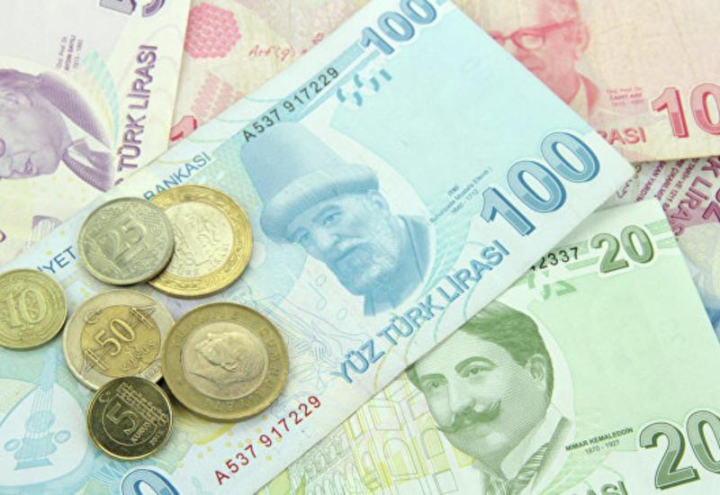 В Турции заявили об устранении каналов для спекуляции с курсом лиры