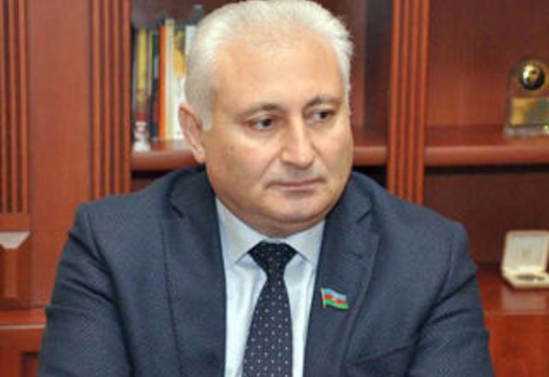 Депутат: Армения намеревается присвоить территории и других стран региона