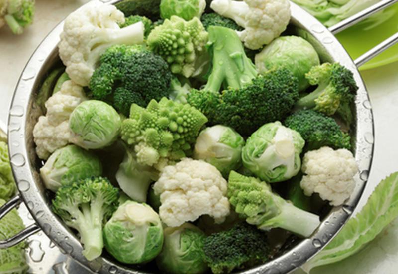 """Самые полезные овощи для продления жизни <span class=""""color_red"""">- ИССЛЕДОВАНИЕ</span>"""