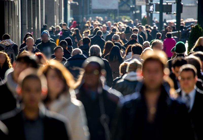 В Баку миру предсказали массовую безработицу