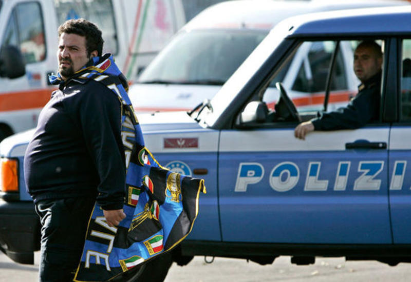 В Италии возле отделения партии произошел взрыв