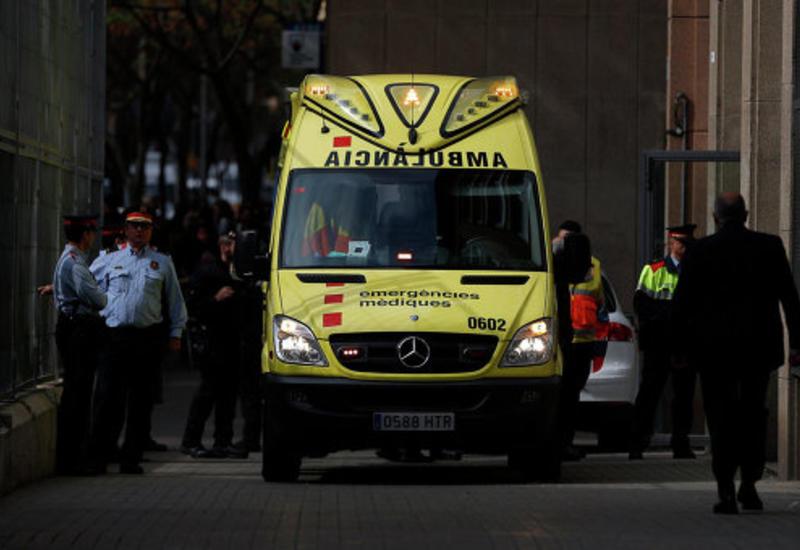 В Испании при крушении небольшого самолета погибли два человека