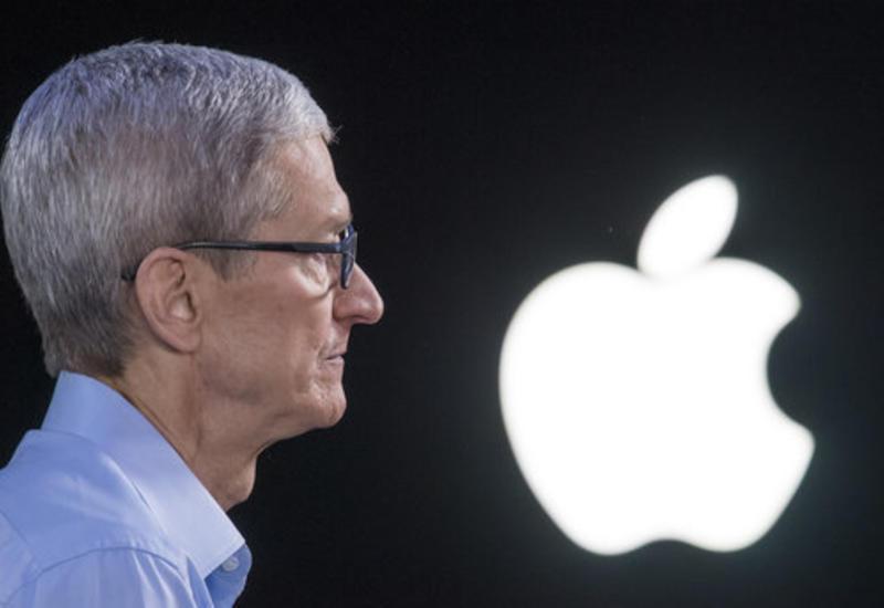Apple может создать автомобиль