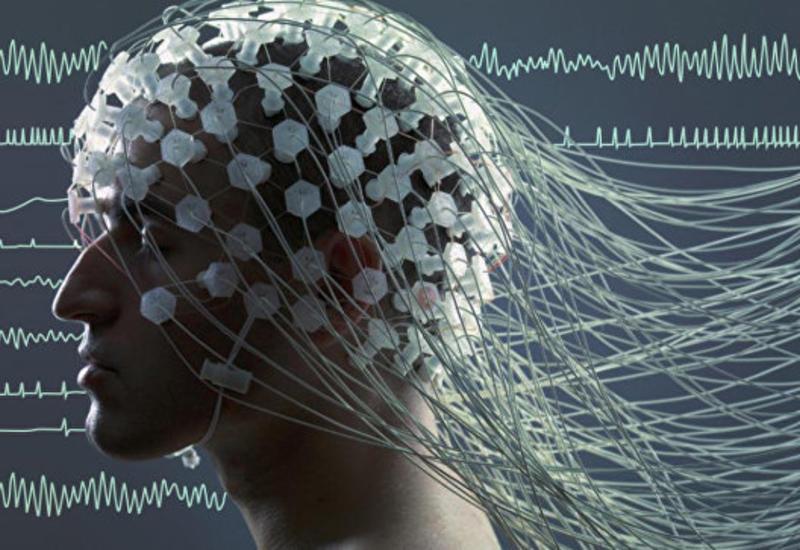 Учёные заменили пароли отпечатком мозга