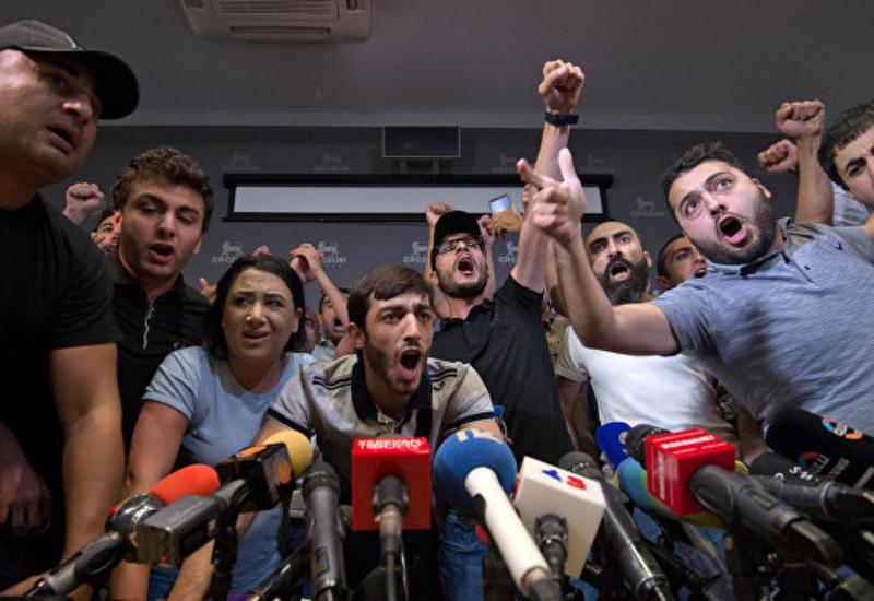 Генпрокуратура Армении намерена обжаловать отмену ареста Кочаряна