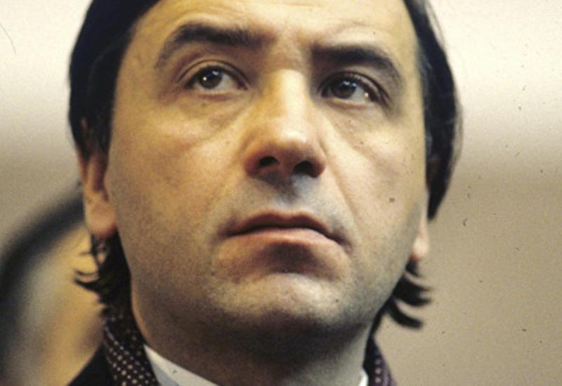 Умер автор хитов Пугачевой и Леонтьева Николай Зиновьев