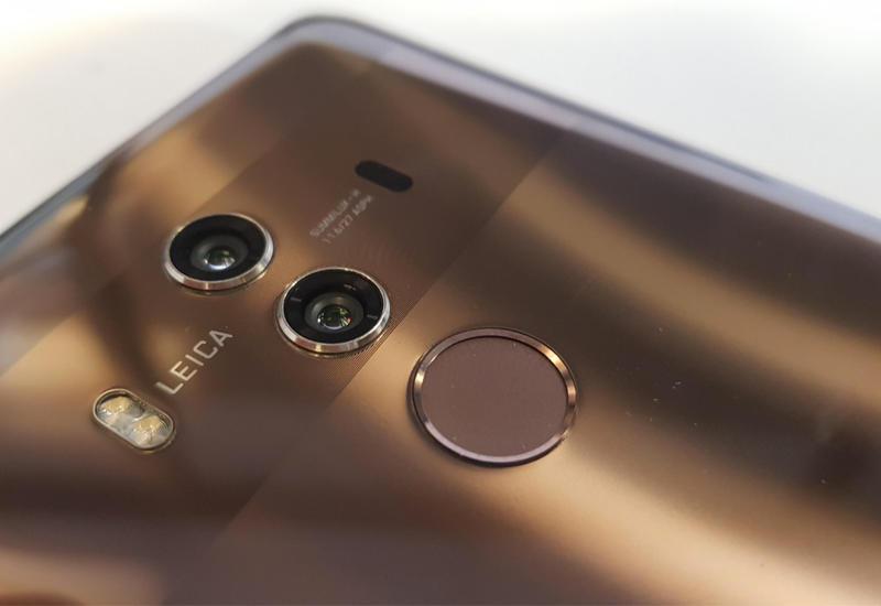 Huawei первой в мире выпустит 7-нм смартфонный процессор
