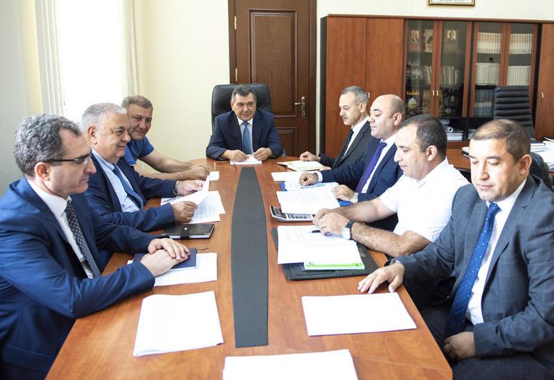 """Азербайджанским фермерам выделены субсидии на сумму более 57 млн манатов <span class=""""color_red"""">- ФОТО</span>"""