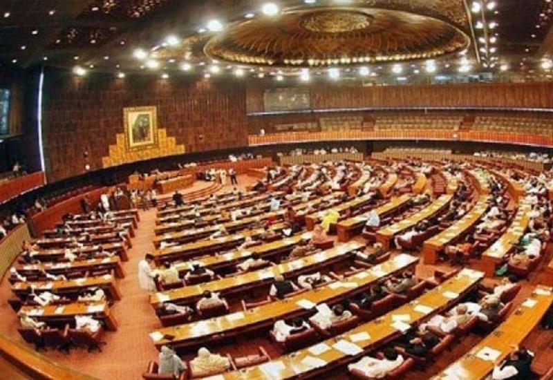 В Пакистане избран новый премьер-министр