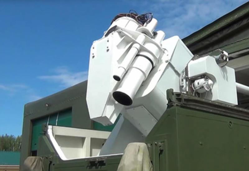 Раскрыто местонахождение супероружия России
