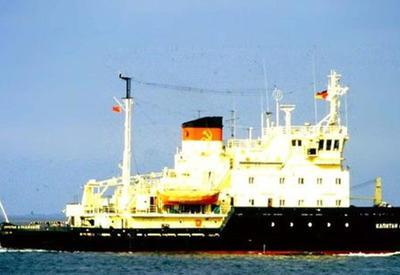 Bakıda yarım milyon manatlıq gəmi hərraca çıxarıldı