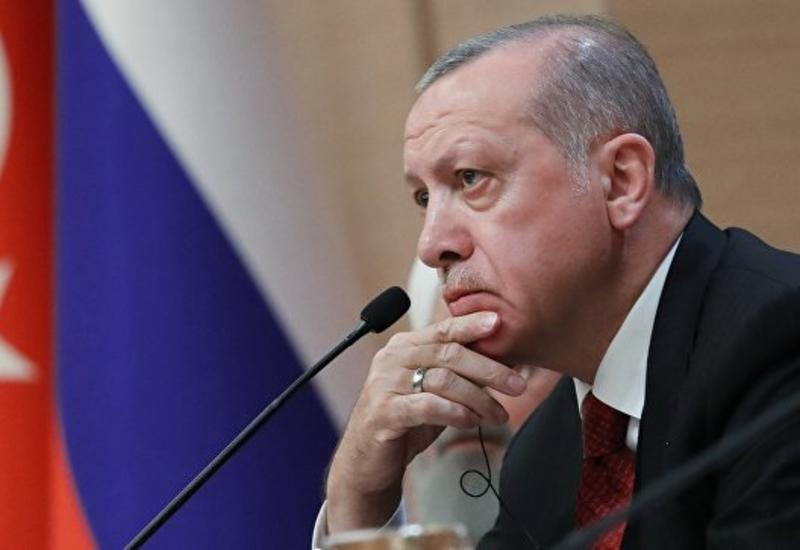 """Эрдоган заявил о готовности к строительству канала """"Стамбул"""""""