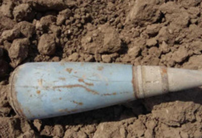 """В Тертере на посевном участке обнаружено взрывное устройство <span class=""""color_red"""">- ФОТО</span>"""