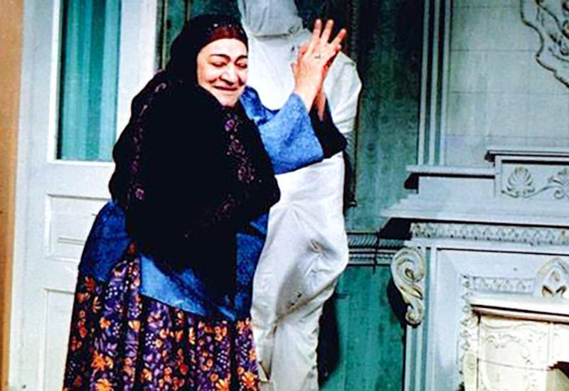 """Легенда азербайджанского кинематографа. """"Наше кино"""" – """"Qaynana"""" <span class=""""color_red""""> - СМОТРИМ ONLINE</span>"""