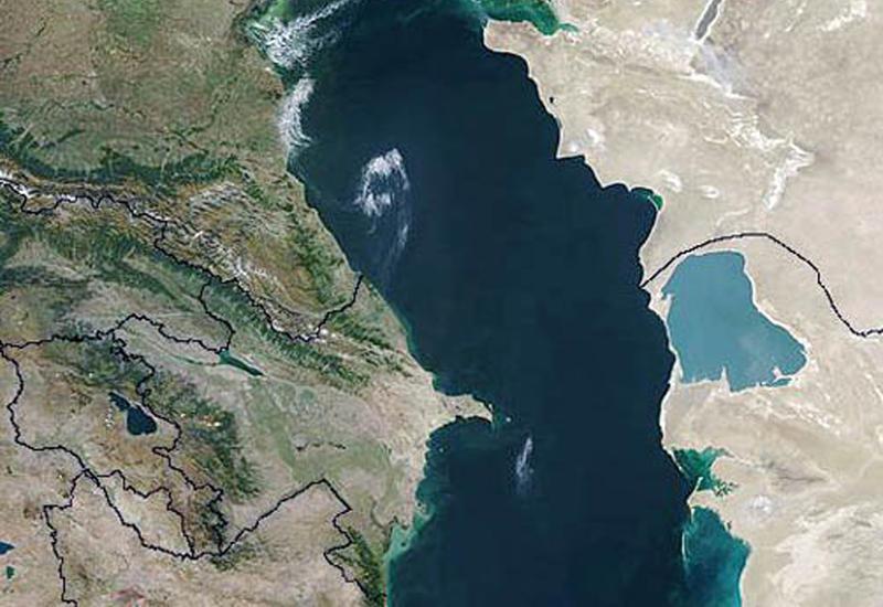 Азербайджан и Казахстан подпишут соглашение по Каспию